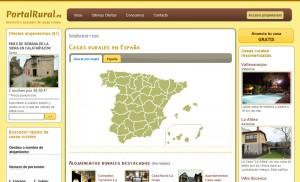 Portada PortalRural.es