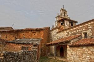 11 pueblos abandonados en España