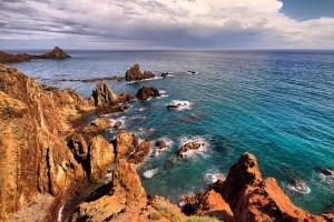 Qué ver en el Parque natural Cabo de Gata