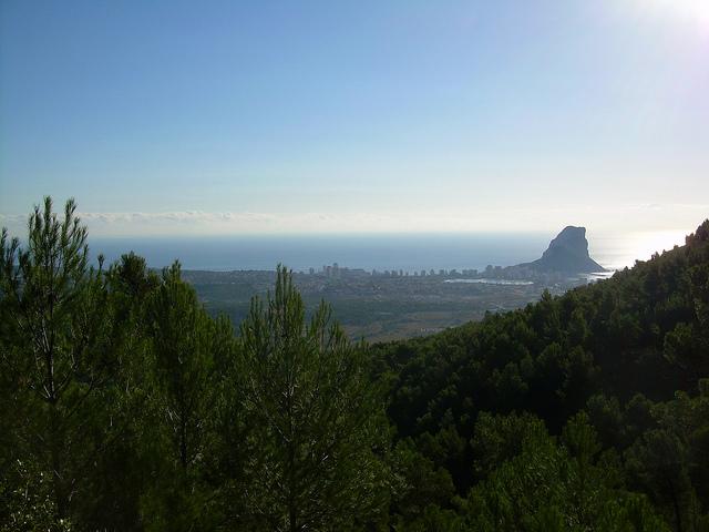 Sierra de Oltá