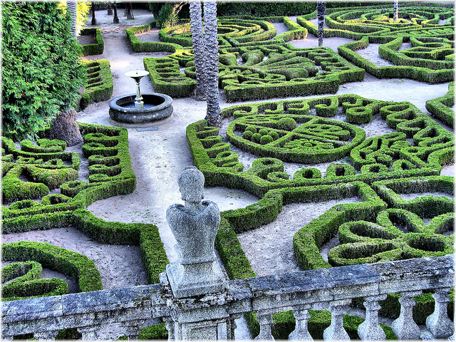 Jardín de Muller