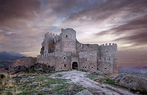 Castillo Aunqueospese