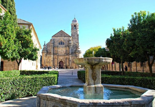 Úbeda, capital del Renacimiento Andaluz