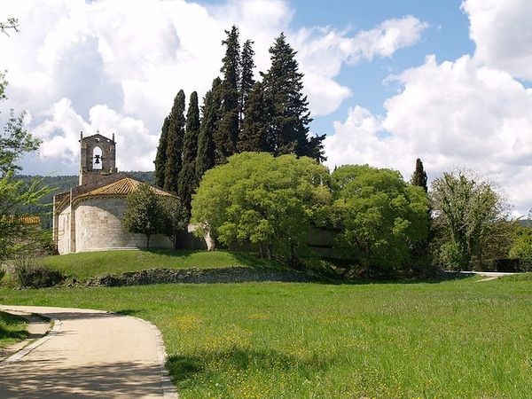 Santa María Porqueres