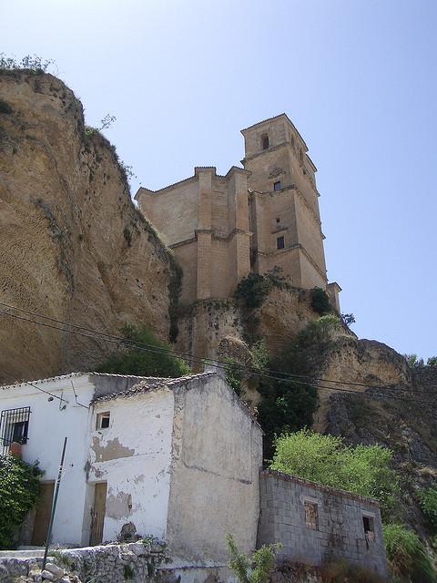 Iglesia de la Villa, Montefrio