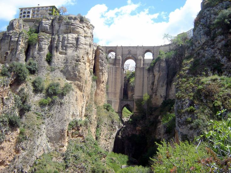 Puente Ronda