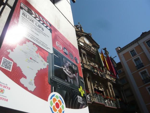 Rutal del Cine, Navarra