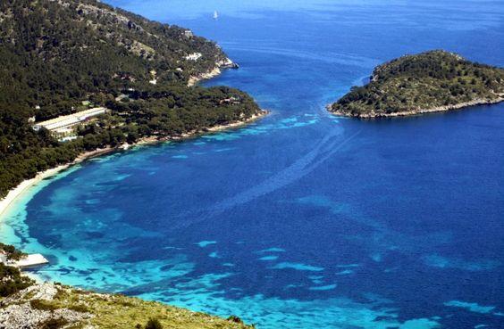 Playa-de-Formentor