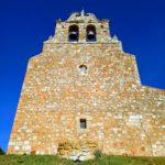 Iglesia románica.