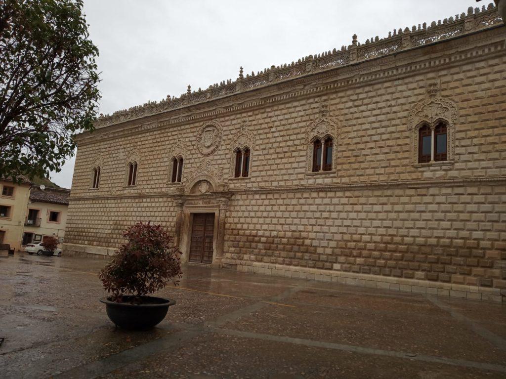 Palacio Ducal, Cogolludos