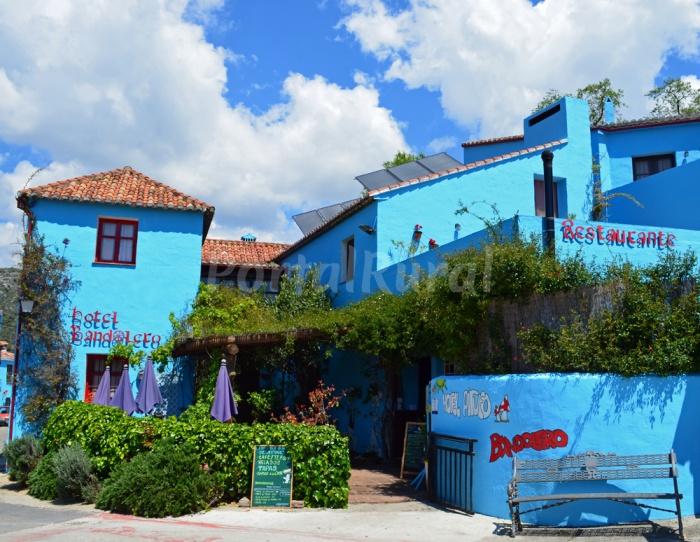 Hotel Badolero