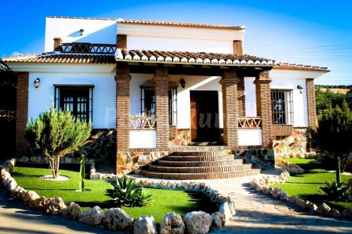 Casa rural Tía Inés