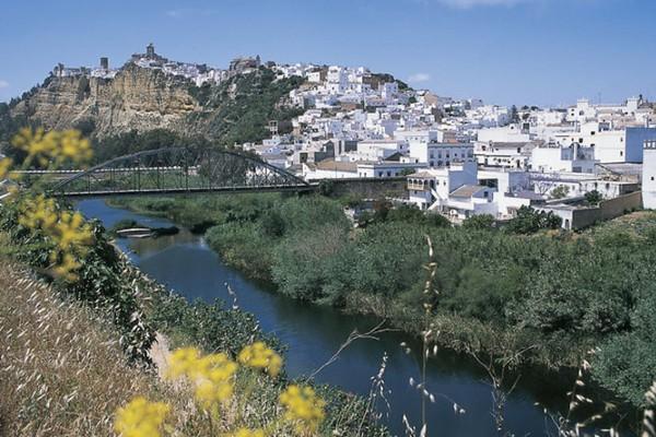 Turismo rural en Cádiz