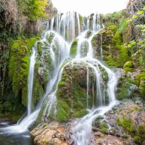 Los pueblos más encantadores de Burgos- Toberas cascadas