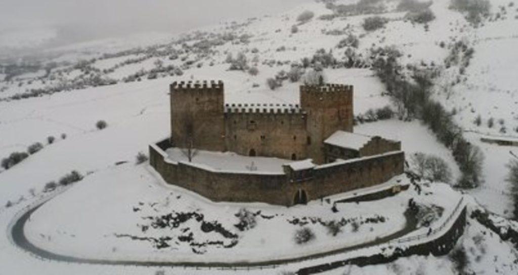 Qué hacer en Cantabria- Castillo de Argüeso