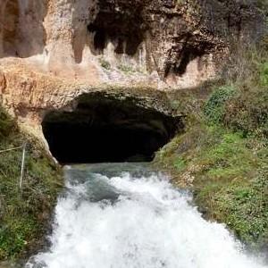 Qué ver en Burgos-Cuevas de Orbaneja del Castillo