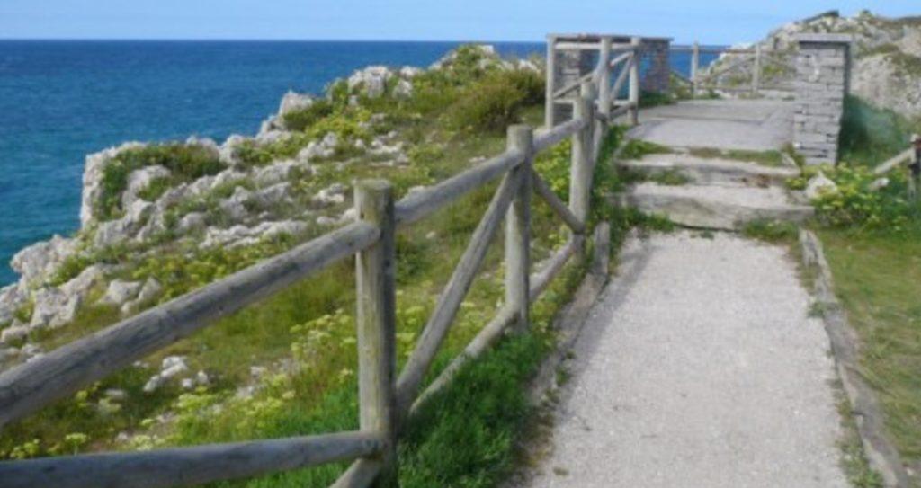 Que ver en Cantabria- Mirador de Colvaruyo