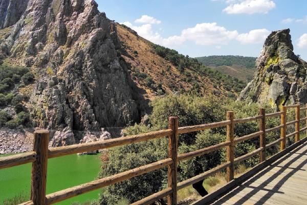Qué hacer en Cáceres- Mofrangue