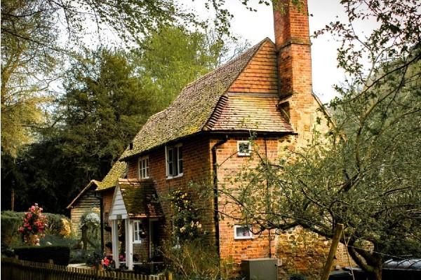 Casas rurales en familia