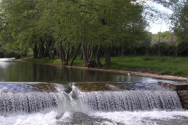 Que ver en Badajoz- Piscinas naturales de la Codosera