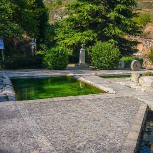 Qué ver en Burgos-Poza de la Sal