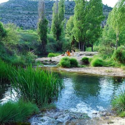 Turismo rural en Cuenca