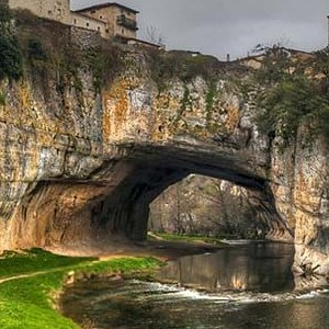 Qué ver en Burgos-Puentedey
