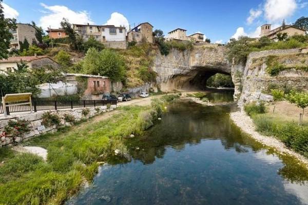 Pueblos de Burgos más encantadores