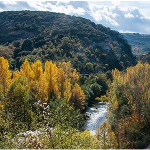 Pueblos más encantadores de Burgos