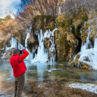 Turismo activo en Cuenca- Río Cuervo