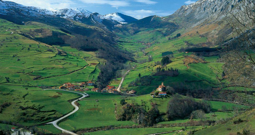 La reserva del Saja-Nansa- Turismo rural en Cantabria