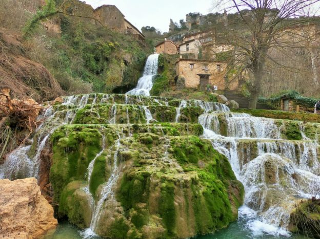 qué ver en Burgos- Orbaneja del Castillo