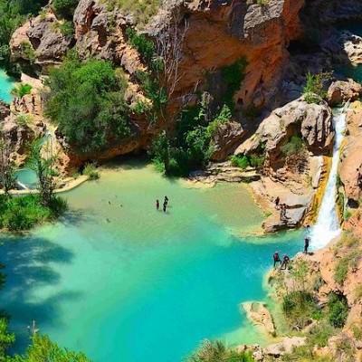 Lugares más hermosos en Cuenca