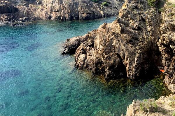 Cabo de Creus Girona