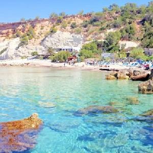 Cala d'Hort, Ibiza- Lugares más bonitos de las Islas Baleares