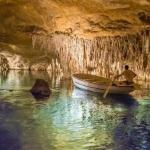 Cuevas del Drach-Qué ver en Islas Baleares