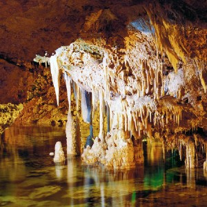 Cuevas de Artà islas baleares