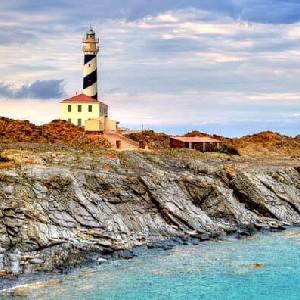 Faro de Favaritx, Menorca- Qué hacer en Islas Baleares