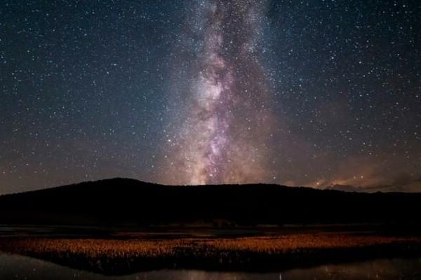 Reserva Starlight La Rioja -qué ver en La Rioja