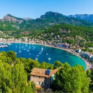 los lugares más bonitos de las Islas Baleares
