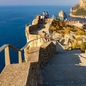 sierra de la Tramontana- Qué ver en Islas Baleares