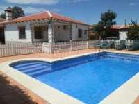 Foto 2 de Casa Rural Tobarejos