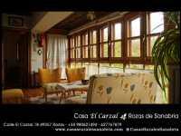 Foto 10 de Casa Rural El Carzal