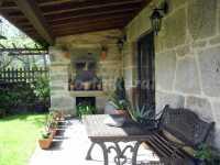 A Fornalleira - Porche