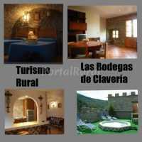 Foto 3 de Las Bodegas De ClaverÍa