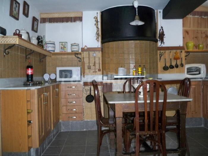 La casa de cofrentes vivienda rural en cofrentes - Casa rural cofrentes ...