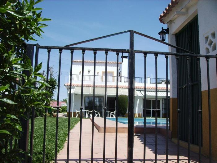 Finca la luz alojamiento rural en carmona sevilla - Casa rural carmona ...
