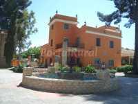 Alojamiento rural recomendado El Pansat Casa Rural