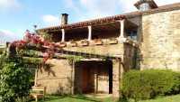 Foto 1 de Terra Meiga - Casa Curros