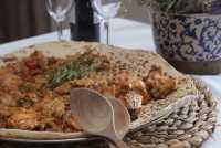 gazpachos manchegos hotel rural albacete